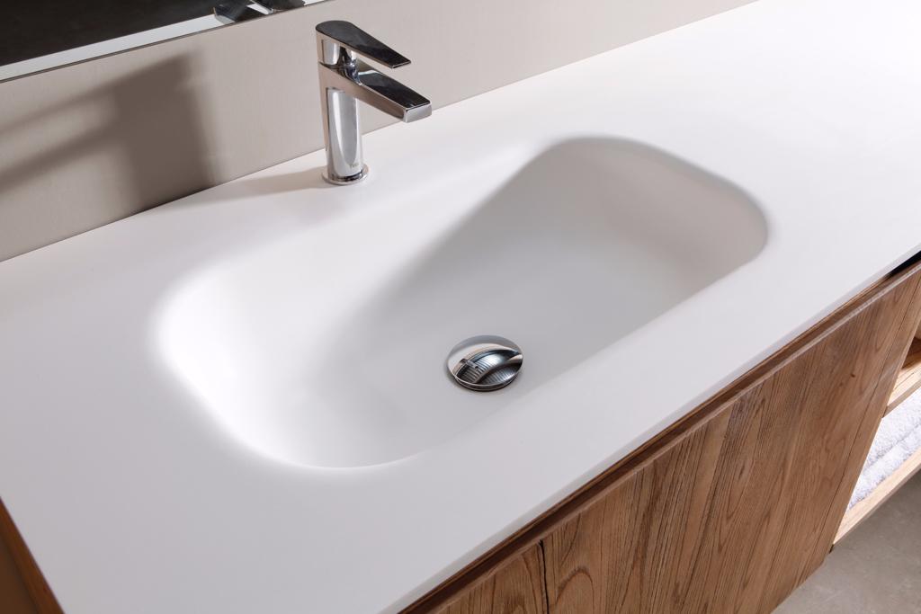 Encimeras de lavabo de resina amazing encimeras y lavabos - Encimeras de resina ...